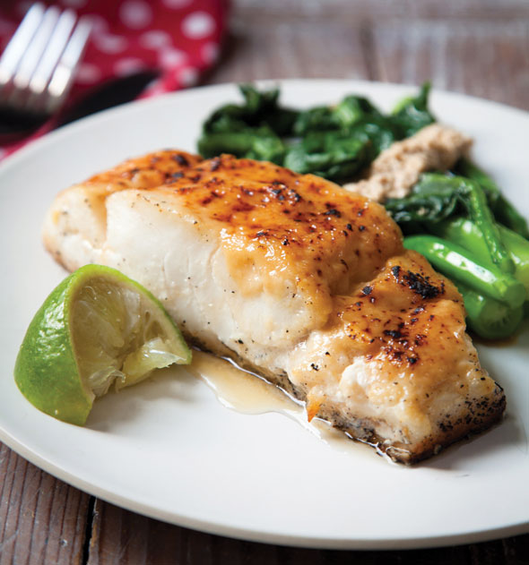 How to fillet a cod fish  WITH NO BONES  YouTube