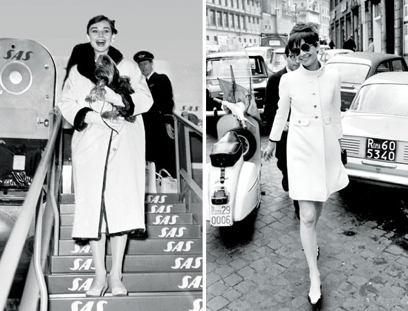 768d76bccb2 My mother Audrey Hepburn