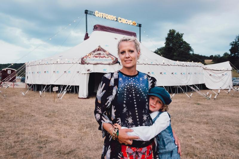 Giffords Circus 2019 | Lady co uk
