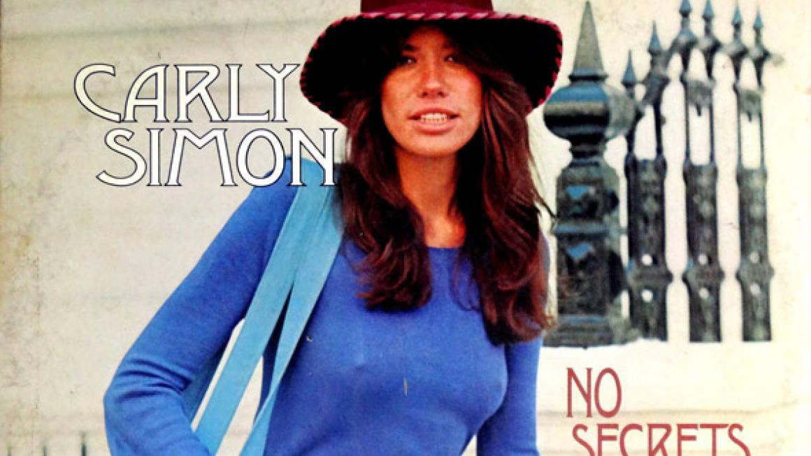 Classic Albums: Carly Simon's No Secrets